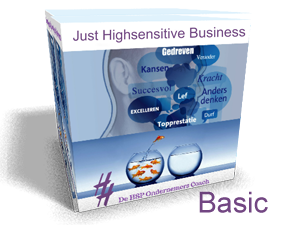 just high sensitive business Basic