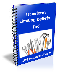 Transform Limiting Believes Tool