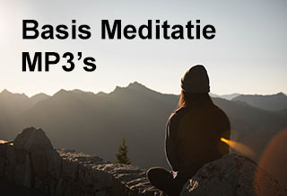 Basic HSP meditations