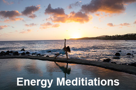 Energy HSP meditations
