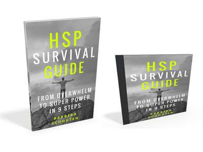 HSP Survival Guide