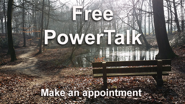 HSP Power Talk
